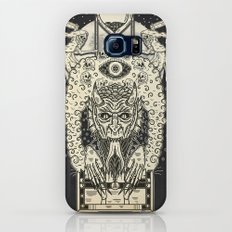 The Final Dance With The Devil Galaxy S7 Slim Case