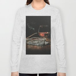 After Hours IV Long Sleeve T-shirt