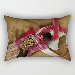 Habibi Rectangular Pillow