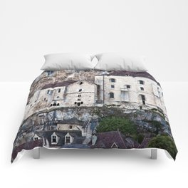 MEDIEVAL SOUND of ROCAMADOUR Comforters