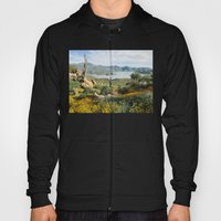 Arizona Blooms Hoody