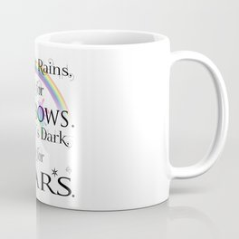 When it Rains... Coffee Mug