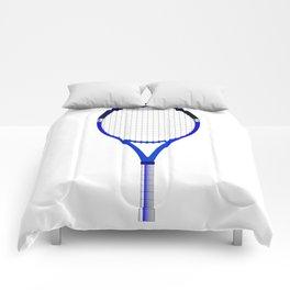 Tennis Racket Comforters