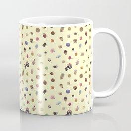 Felt Western Sweets Coffee Mug