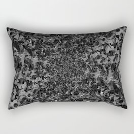 Your Shadow's True Nature Rectangular Pillow