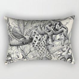 Tree of Wonders Rectangular Pillow