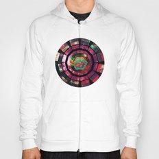 Cosmos MMXIII - 12 Hoody
