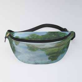 Beauty in the Park - Clissold Park Stoke Newington London Fanny Pack