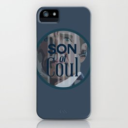 Phil Coulson iPhone Case