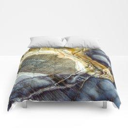 Petrified wood 2003 Comforters