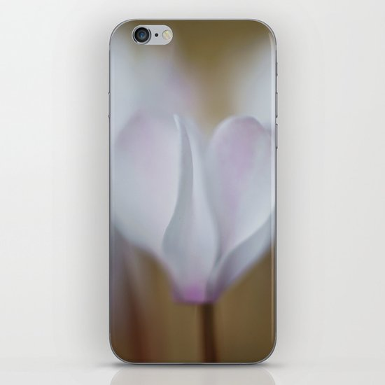 Ghost. iPhone & iPod Skin