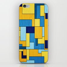 Switch Reverse iPhone & iPod Skin