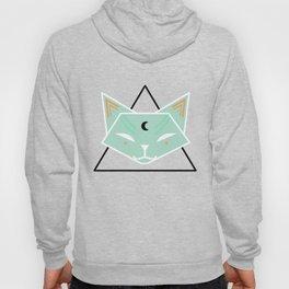 Cat Tribe 03 Hoody