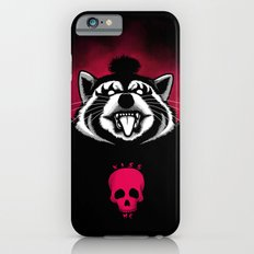 Raccoon! iPhone 6s Slim Case