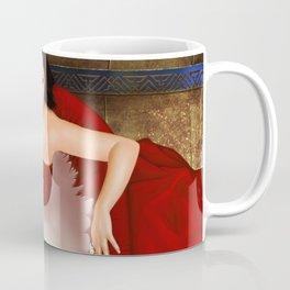 Pharaoh Coffee Mug
