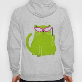 Cat in Disguise  Hoody