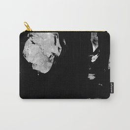 An Uncharted Journey No.1t by Kathy Morton Stanion Carry-All Pouch