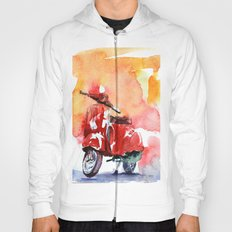 Scooter Hoody