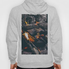 Burn Brightly Hoody