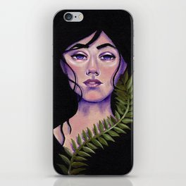 Beg the Earth iPhone Skin