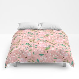 Kiss Comforters
