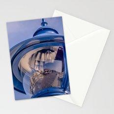 up light... Stationery Cards
