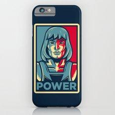 Power....he has it! Slim Case iPhone 6s