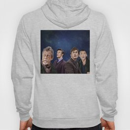 The Day of the Doctor Hoody