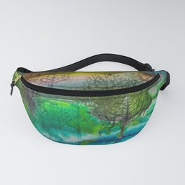A Walk with Trees Fanny Pack