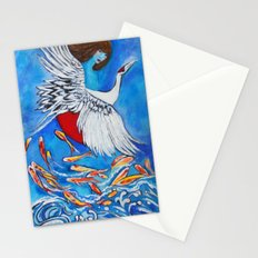 Shamayim Stationery Cards