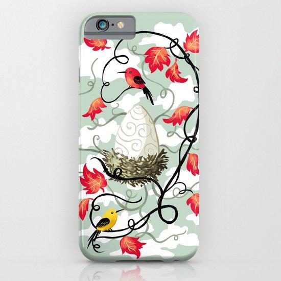 Nest 2 iPhone & iPod Case