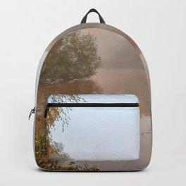 Foggy day 1 Backpack