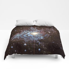 Space Galaxy Comforters