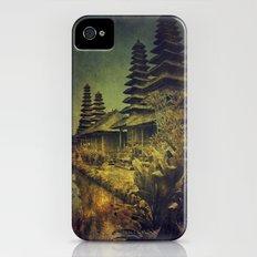Temple Taman Ayun - Mengwi - Bali Slim Case iPhone (4, 4s)