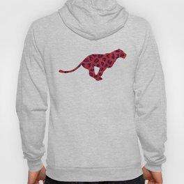 Leopardberry Hoody