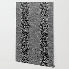 Joy Division - Unknown Pleasures Wallpaper