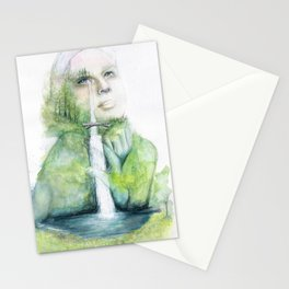 Unleash Stationery Cards