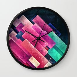 kyckd Wall Clock