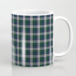 Graham Dress Tartan Coffee Mug