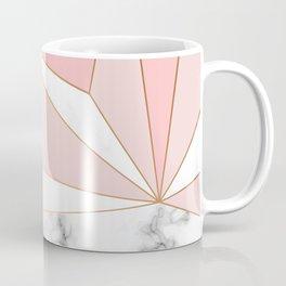 Marble & Geometry 042 Coffee Mug