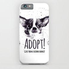 Adopt Slim Case iPhone 6s