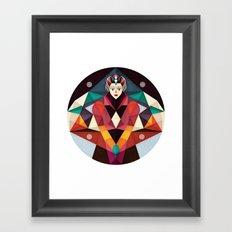 Ciresa  Framed Art Print