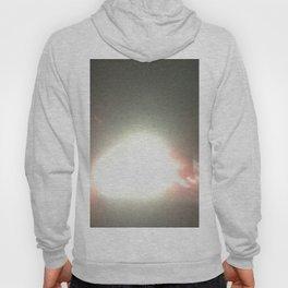 Abstracte Light Art in the Dark 14 Hoody