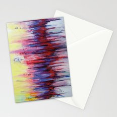 Grime III Stationery Cards