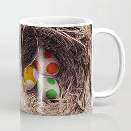 Yoshi Eggs Coffee Mug