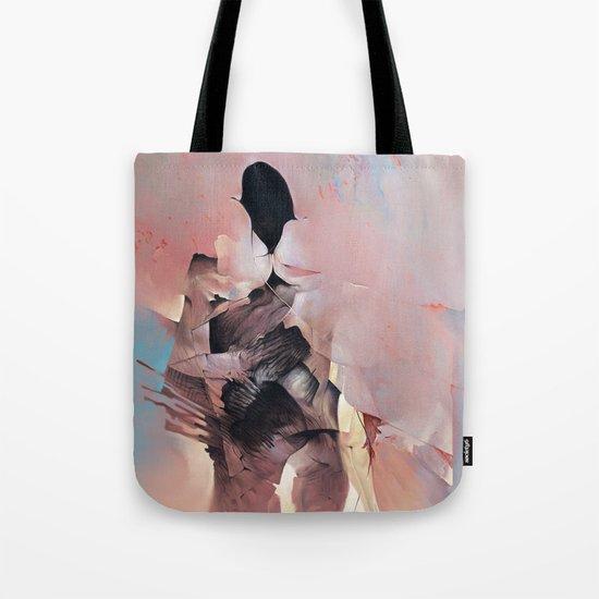 Silence Breaker Tote Bag
