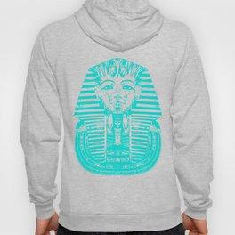 Egyptian Face Blue Hoody