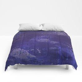 Sheet Music - Mixed Media Partiture #1 Comforters