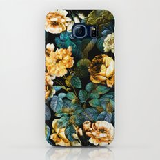 Night Forest IV Galaxy S7 Slim Case