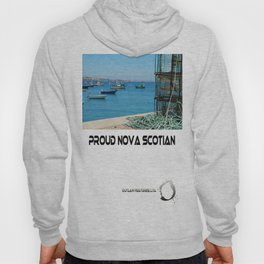 Proud Nova Scotian Hoody